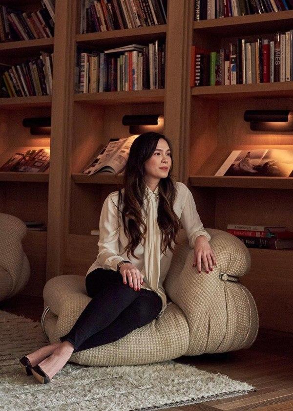 Con gái nữ hoàng ảnh lịch Diễm My: Xinh như hoa hậu, thành thạo 5 ngôn ngữ - Ảnh 9.