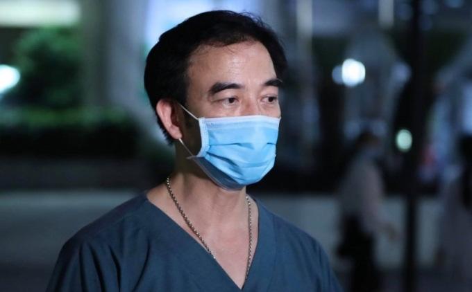 """Ở Việt Nam có quan điểm rất """"tệ"""": Giám đốc BV tay nghề không giỏi thì nhân viên không phục"""