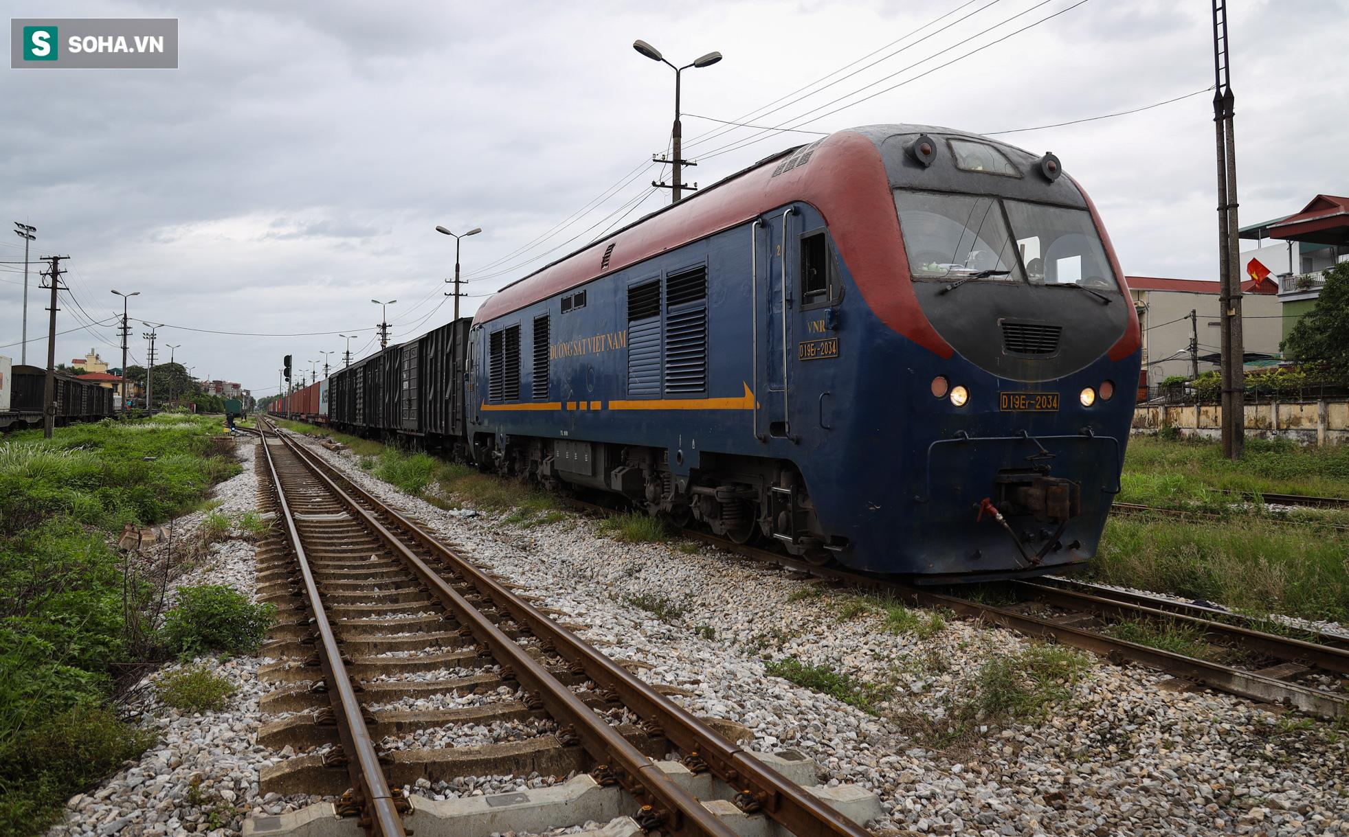 Chủ tịch Tổng công ty Đường sắt nói gì về bản quy hoạch 240 nghìn tỷ của Bộ GTVT?