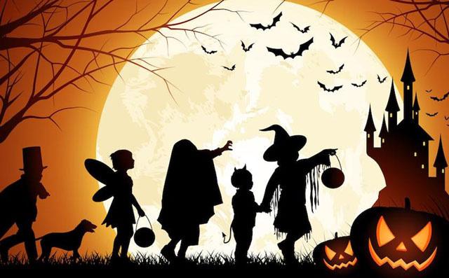 Halloween đến từ đâu? Tại sao 'lễ hội ma quỷ' này lại được nhiều người đón nhận?