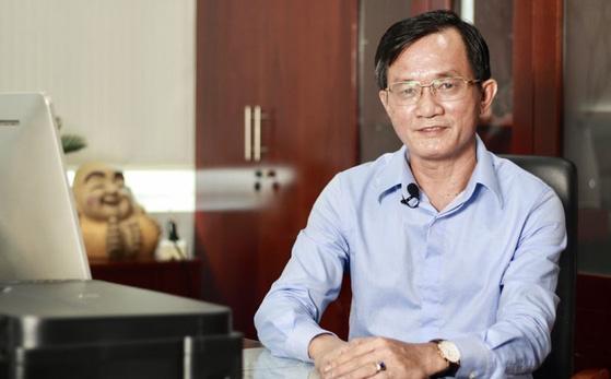 Phó tổng biên tập báo Pháp Luật TP.HCM đã gửi đơn tố giác bà Phương Hằng