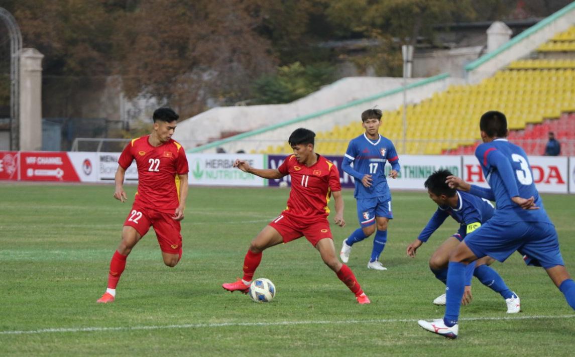 HLV Park Hang-seo phá thêm hai kỷ lục đáng nể cùng U23 Việt Nam tại giải châu Á