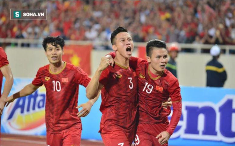 Đội nhà có nguy cơ mất lợi thế quan trọng, báo Trung Quốc ghen tỵ với ĐT Việt Nam