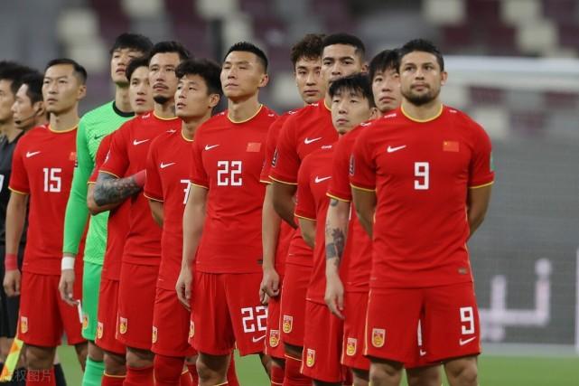 Nếu ai không thức khuya xem đội nhà đấu Việt Nam, họ không phải người Trung Quốc - Ảnh 1.