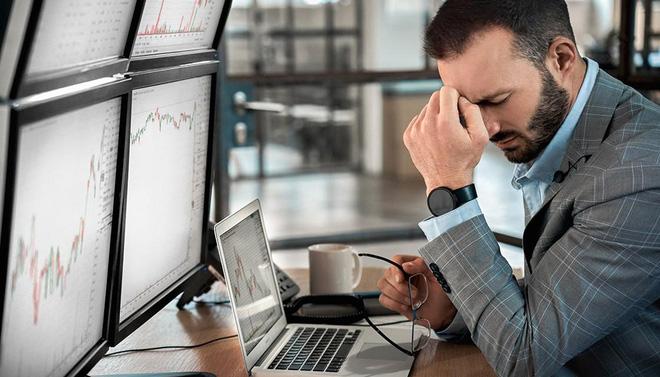 Nền tảng tiền điện tử gặp lỗi kỹ thuật, 90 triệu USD bất ngờ rơi vào túi người dùng - Ảnh 2.