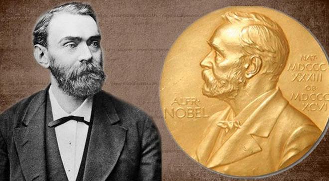 Điều chưa biết về giải Nobel 2021: Con số ứng viên khổng lồ của giải Nobel Hòa bình! - Ảnh 1.