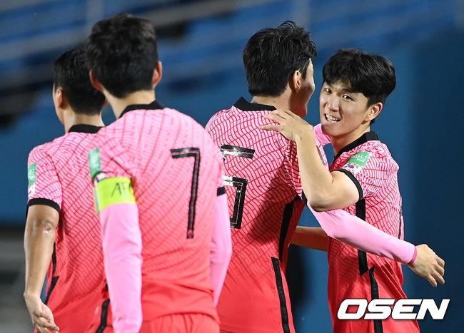 Kết quả Hàn Quốc vs Syria: Son Heung-min tỏa sáng muộn màng giúp đội nhà chiến thắng - Ảnh 4.