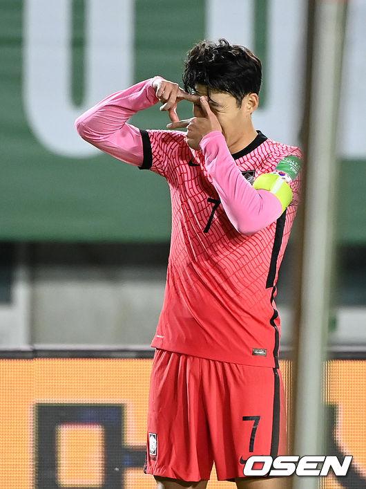 Kết quả Hàn Quốc vs Syria: Son Heung-min tỏa sáng muộn màng giúp đội nhà chiến thắng - Ảnh 7.