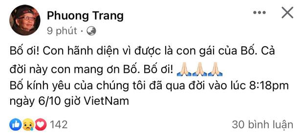 Điều xúc động ít biết về bố mẹ ruột của NS Hoài Linh: Từng phải ở chuồng heo, trong suốt hơn 50 năm chưa hề cãi nhau - Ảnh 1.