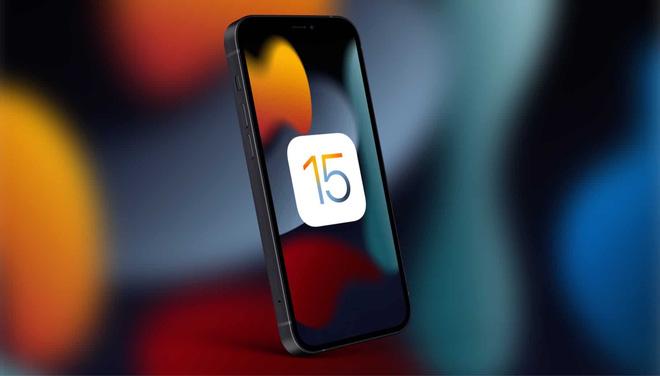 Apple chặn người dùng iOS 15 hạ cấp về iOS 14 - Ảnh 1.