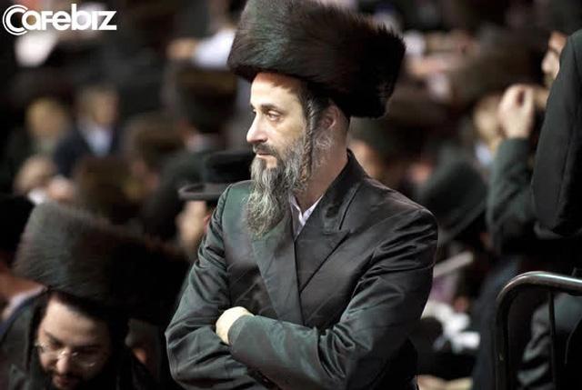 Tư duy người Do Thái: Một người bình thường cũng có thể trở nên giàu có nếu tuân thủ 3 nguyên tắc! - Ảnh 2.