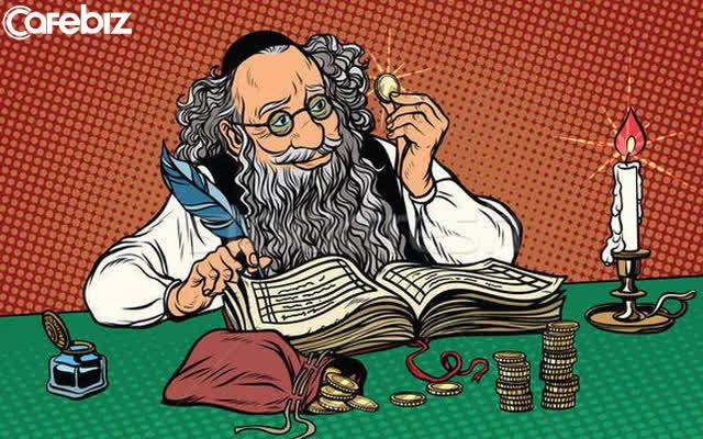 Tư duy người Do Thái: Một người bình thường cũng có thể trở nên giàu có nếu tuân thủ 3 nguyên tắc! - Ảnh 4.