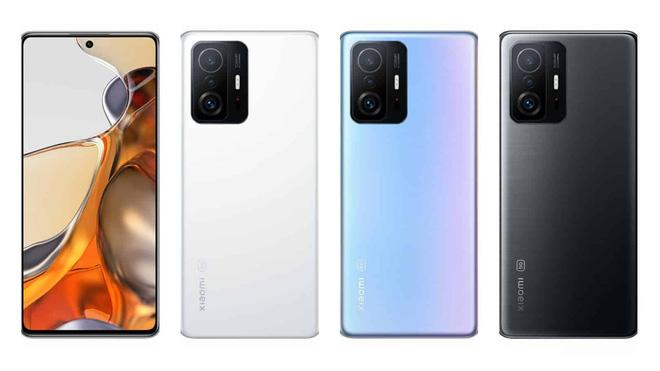 Xiaomi 11T series 5G ra mắt tại VN: Màn hình AMOLED 120Hz, camera nâng cấp chất lượng, sạc nhanh 120W, giá từ 10.9 triệu đồng - Ảnh 2.