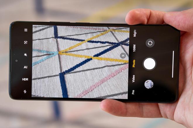 Xiaomi 11T series 5G ra mắt tại VN: Màn hình AMOLED 120Hz, camera nâng cấp chất lượng, sạc nhanh 120W, giá từ 10.9 triệu đồng - Ảnh 3.
