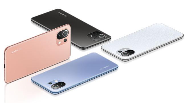 Xiaomi 11T series 5G ra mắt tại VN: Màn hình AMOLED 120Hz, camera nâng cấp chất lượng, sạc nhanh 120W, giá từ 10.9 triệu đồng - Ảnh 5.