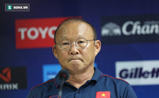 Sau sai lầm trước Trung Quốc, ông Park lại có thêm quyết định thiếu tế nhị rất hiếm thấy - Ảnh 5.
