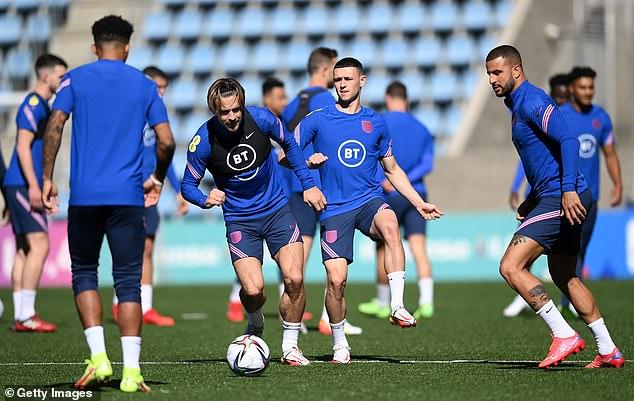 Sân Andorra cháy lớn chỉ 24 giờ trước trận với Anh, phá hỏng màn hình VAR - Ảnh 3.