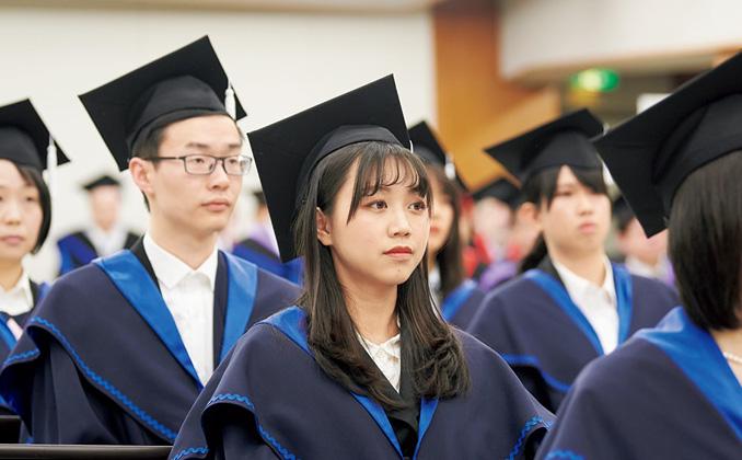 5 đại học tốt nhất Nhật Bản, một trong số đó là trường 'hoàng gia' - sinh viên Việt Nam có nhiều cơ hội