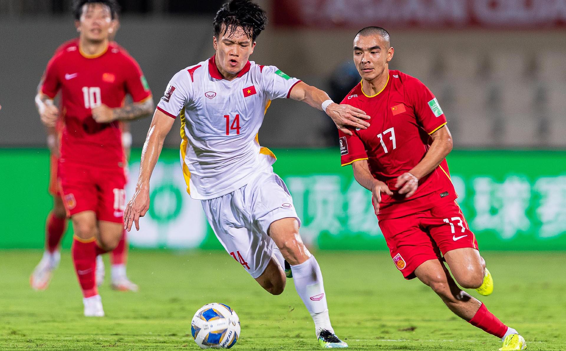 """Chuyên gia Trung Quốc: """"Thầy trò HLV Li Tie đã thắng Việt Nam, nhưng họ đừng mơ được dự World Cup"""