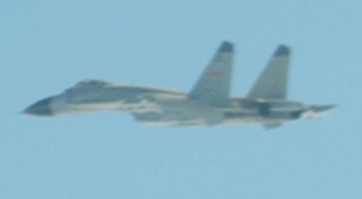 Chiến đấu cơ Mỹ - Trung ồ ạt áp sát Đài Loan - Tehran náo loạn, F-35 Israel đột kích, phòng không Iran báo động khẩn? - Ảnh 1.