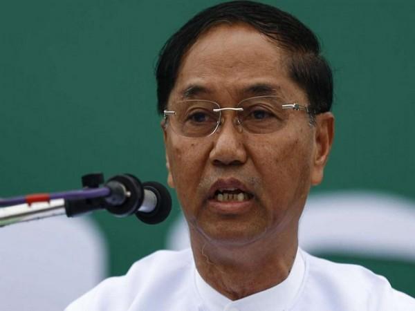Quyền Tổng thống Myanmar cáo buộc sốc về âm mưu bầu cử, tuyên bố ủng hộ quân đội tiếp quản chính quyền - Ảnh 1.