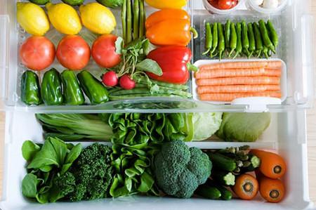 Trước khi bảo quản rau trong tủ lạnh ngày Tết, chị em cần làm điều này - Ảnh 3.