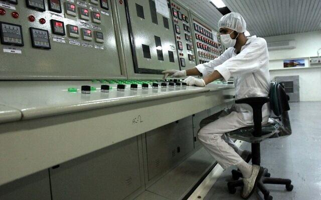 Iran tuyên bố bất thường: Sẽ chế tạo vũ khí hạt nhân nếu bị dồn đến chân tường! - Ảnh 1.