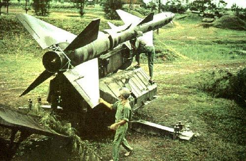 Trung đoàn tên lửa 263: Hành quân bí mật nhưng tình báo Mỹ vẫn biết - Căng thẳng vô cùng - Ảnh 3.