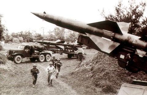 Trung đoàn tên lửa 263: Hành quân bí mật nhưng tình báo Mỹ vẫn biết - Căng thẳng vô cùng - Ảnh 5.