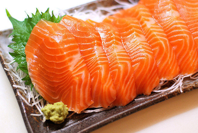 Những loại thực phẩm ảnh hưởng tới khả năng sinh sản của nam giới - Ảnh 1.
