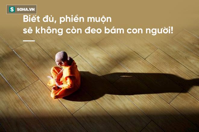7 bài học từ những lời răn của Đức Phật: Làm được điều số 1 đã có thể sống thọ, tích phúc - Ảnh 3.