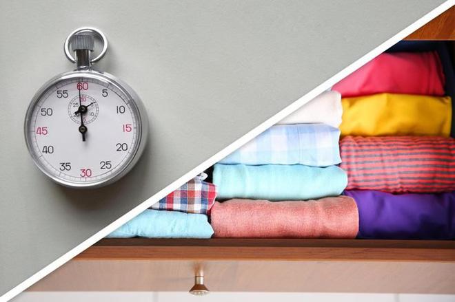 11 bước dọn dẹp nhà cửa sạch sẽ chỉ trong vài phút để bạn rước lộc về nhà trong Tết Tân Sửu - Ảnh 3.