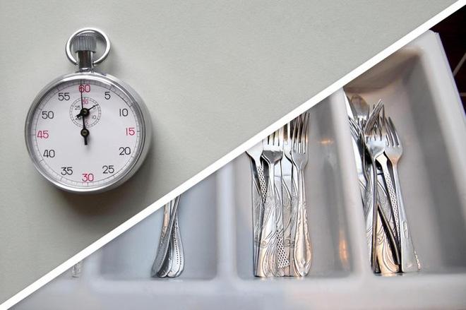 11 bước dọn dẹp nhà cửa sạch sẽ chỉ trong vài phút để bạn rước lộc về nhà trong Tết Tân Sửu - Ảnh 9.