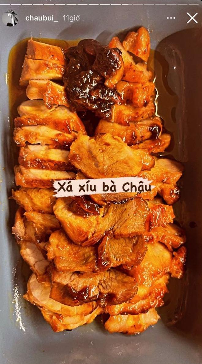 Hội trai xinh gái đẹp rần rần khoe ảnh tất niên, đáng chú ý nhất là động thái của Chi Pu và Quỳnh Anh Shyn - ảnh 10