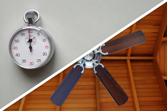 11 bước dọn dẹp nhà cửa sạch sẽ chỉ trong vài phút để bạn rước lộc về nhà trong Tết Tân Sửu - Ảnh 10.