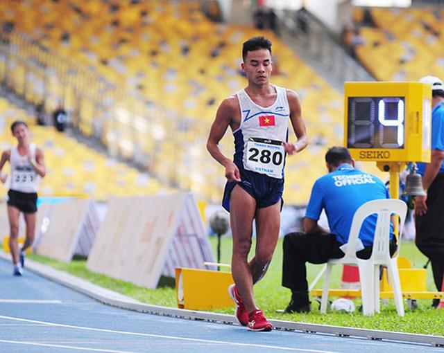 Đôi chân thép ôm nỗi ám ảnh về SEA Games & cú đoạt vé Olympic đầy ngỡ ngàng cho Việt Nam - Ảnh 3.