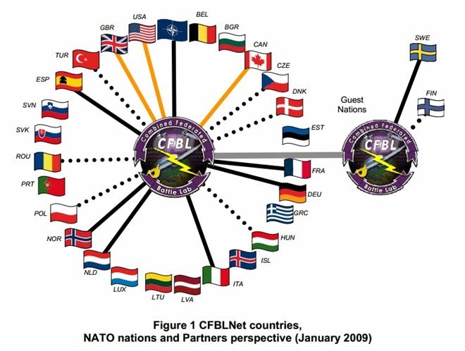 Những liên minh chia sẻ tình báo bí mật của NSA - Ảnh 1.