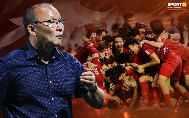 Những sự kiện nhất định phải ghi nhớ trong năm Tân Sửu 2021 của bóng đá Việt Nam - Ảnh 1.