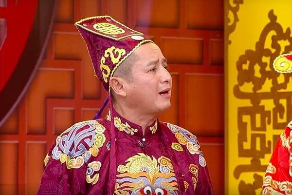 Chí Trung: Tuổi 60 yêu lại từ đầu của Táo Giao thông - Ảnh 1.