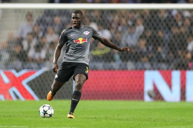 NÓNG: Bayern Munich xác nhận chiêu mộ thành công Dayot Upamecano - Ảnh 2.