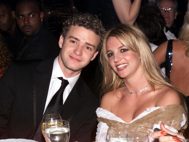 Sau 2 thập kỷ chia tay, Justin Timberlake mới lên tiếng xin lỗi Britney Spears sau lời tố cáo cực căng, chuyện gì đây? - Ảnh 2.