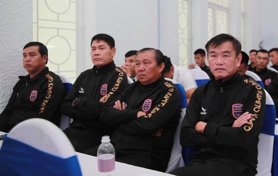 Cristiano Roland sẵn sàng làm phó tướng cho Phan Thanh Hùng - Ảnh 2.