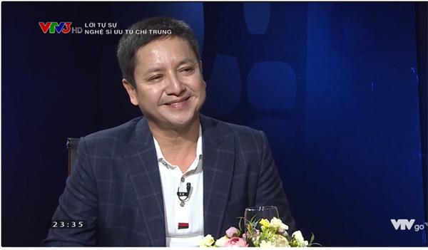 Chí Trung: Tuổi 60 yêu lại từ đầu của Táo Giao thông - Ảnh 3.