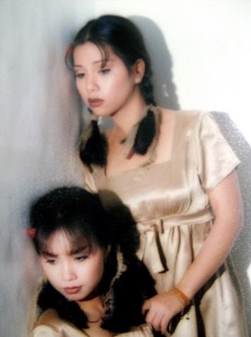 NSND Hồng Vân: Trời cho Cẩm Ly quá nhiều lộc, chỉ việc ngồi hứng thôi - Ảnh 3.