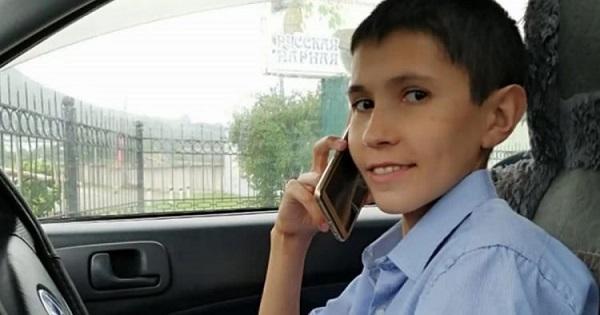 Lạ kỳ chàng trai 32 tuổi sở hữu ngoại hình y như thiếu niên 14 - Ảnh 1.