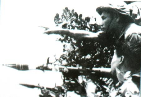 Trận đánh và cái Tết đặc biệt có một không hai trong kháng chiến chống Mỹ cứu nước - Ảnh 2.