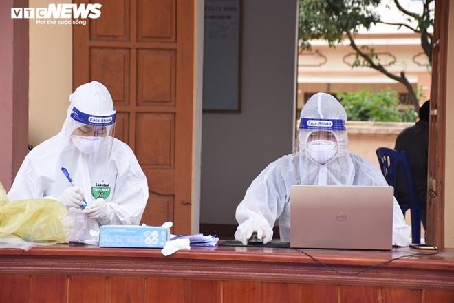 Đã có kết quả 517 mẫu xét nghiệm SARS-CoV-2 liên quan BN người Nhật tử vong tại khách sạn; Có 1 ca dương tính ở Hải Dương chưa rõ nguồn lây - Ảnh 1.