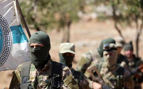 Thừa nước đục thả câu: Vạch mặt kẻ thu lợi sau các vụ tập kích quân Thổ ở Syria? - Ảnh 3.