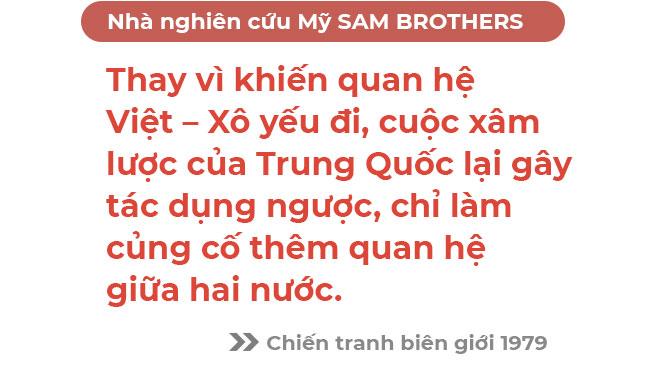 Học giả phương Tây: Xâm lược Việt Nam, Trung Quốc chuốc lấy tiếng xấu muôn đời không gột sạch - Ảnh 7.
