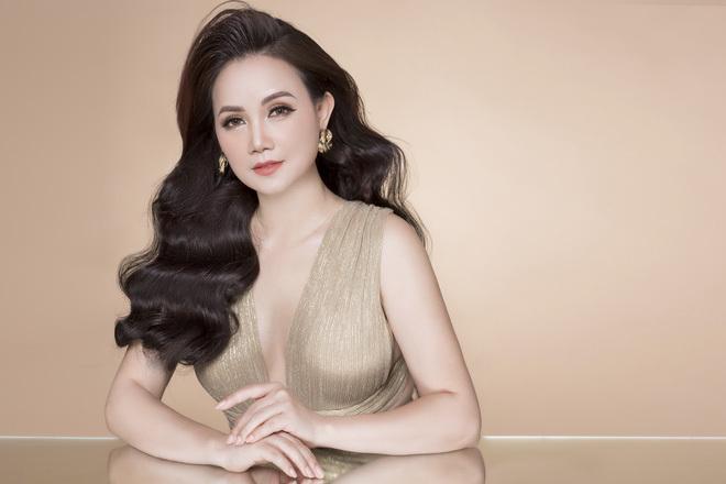 Diễn viên Hoàng Yến tuyên bố ly hôn chồng 4: Tôi lựa chọn sai phải chịu hậu quả  - Ảnh 3.